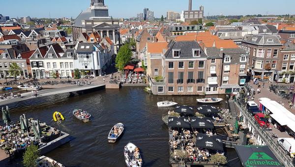 Leiden | Van der Valk Hotel Sassenheim-Leiden