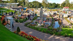 Madurodam | The Hague