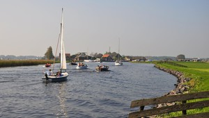 The Kagerplassen