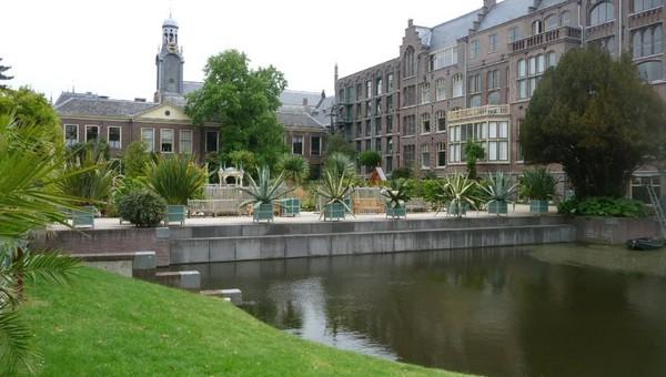 Botanische Tuin Leiden : Hortus botanicus leiden van der valk hotel sassenheim leiden