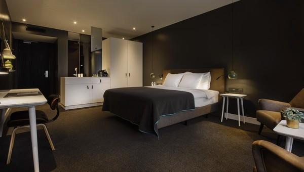 Deluxe hotelkamers | Van der Valk Hotel Sassenheim-Leiden